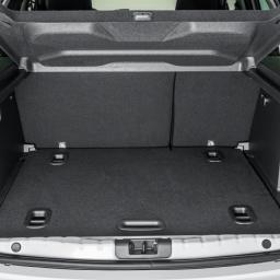 Лада x Рей фото багажника