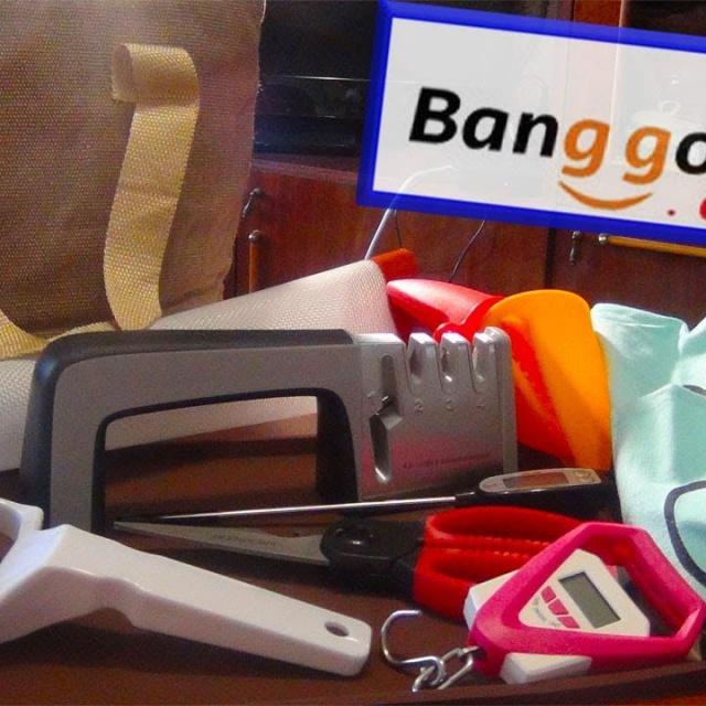 Светлана Чернова - Все для Кухни с сайта  Banggood