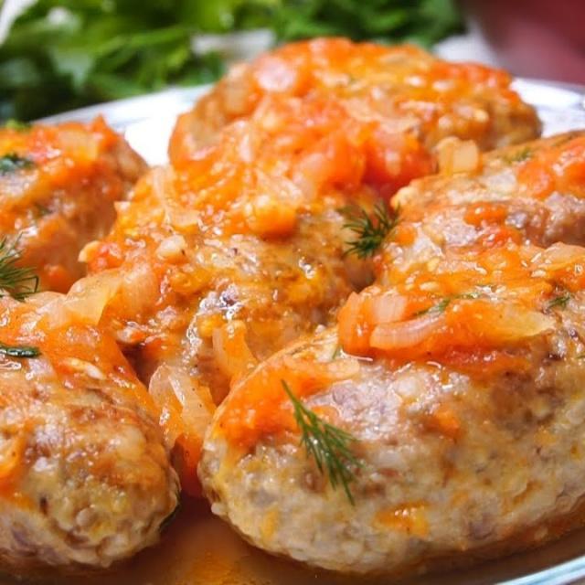 Калнина Наталья Хотите вкусный Ужин, тогда это то, что Вам нужно!