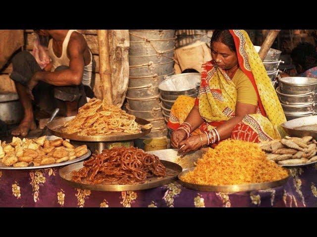 В Индии приготовление еды начинают с обжаривания специй / Илья Лазерсон / Мировой повар