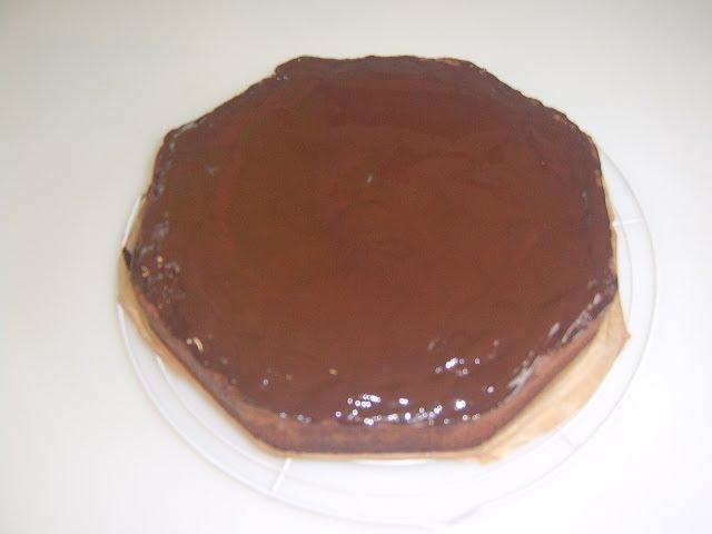 Брауни | Рецепт Маринкины Творинки