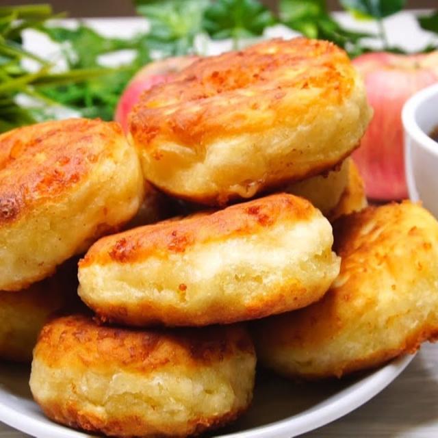 Калнина Наталья Самый Пышный Завтрак! Ну очень вкусно! Попробуйте!