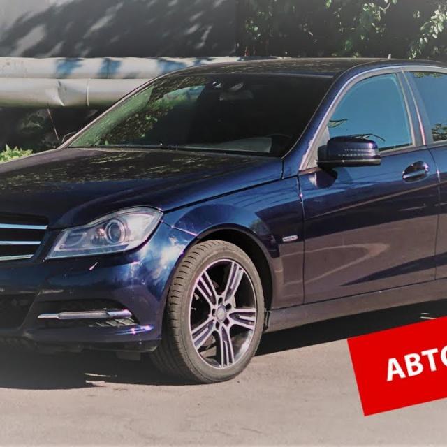 Mercedes Benz - АВТОХЛАМ за 950.000р! Неудачная покупка автомобиля!