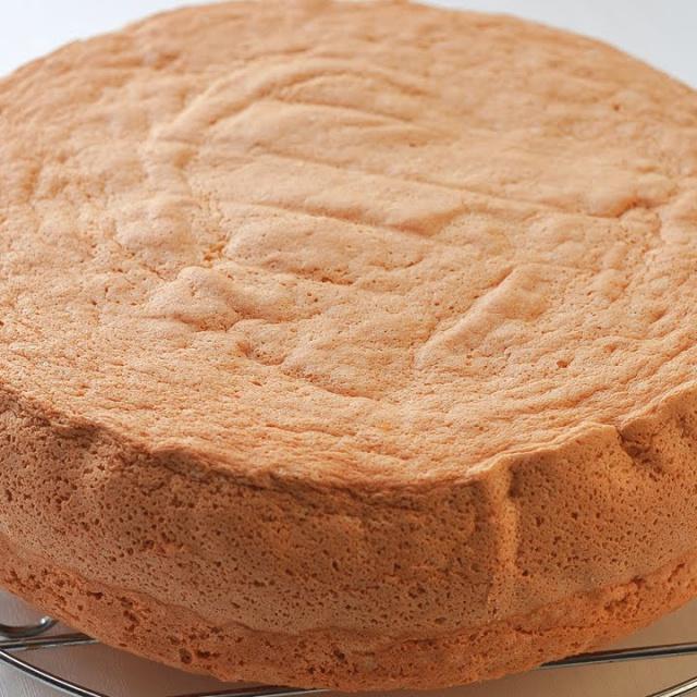 Рецепт вкусного бисквита для торта пошагово - Готовим дома