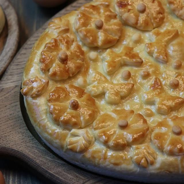 Пирожки с Капустой и Домашний Пирог | Рецепт Ирины Хлебниковой
