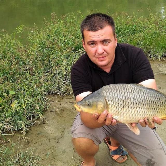 Рыбалка на реке Сал   Дневник рыболова