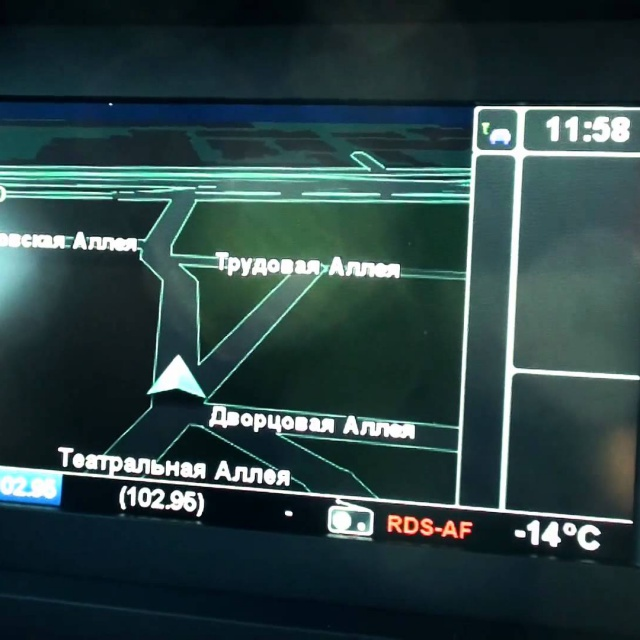 Большой тест-драйв (видеоверсия): Renault Koleos