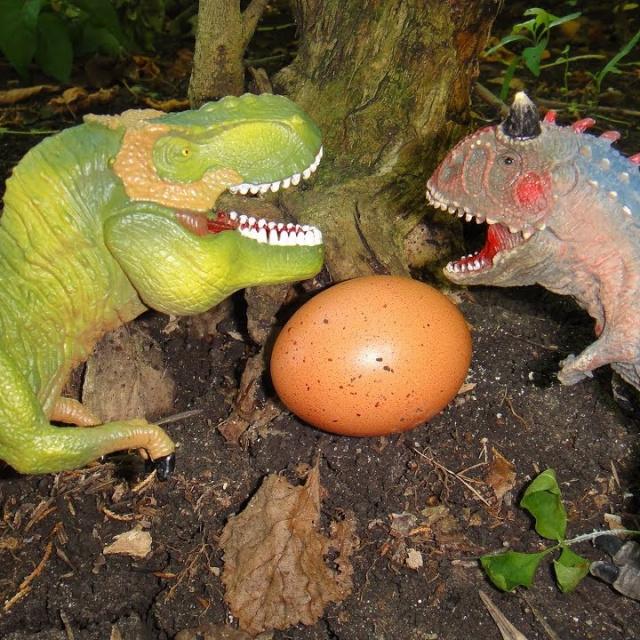 ДИНОЗАВРЫ для детей СБОРНИК мультиков про долину динозавров Неизвестное ЯЙЦО