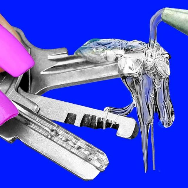 Как сделать брелок своими руками - 5 идей