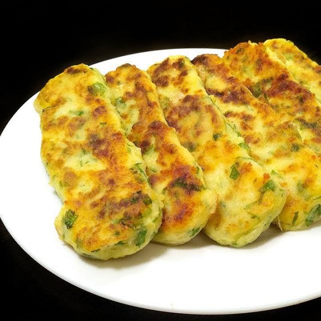 Супер Закуска или Завтрак для всей семьи | Рецепт Алены Митрофановой