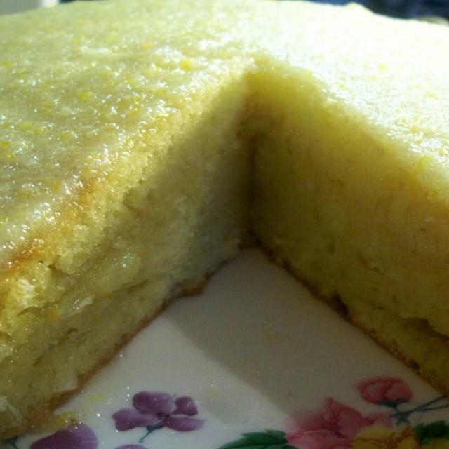 Светлана Чернова | Нежнейший лимонный пирог | Видео рецепт