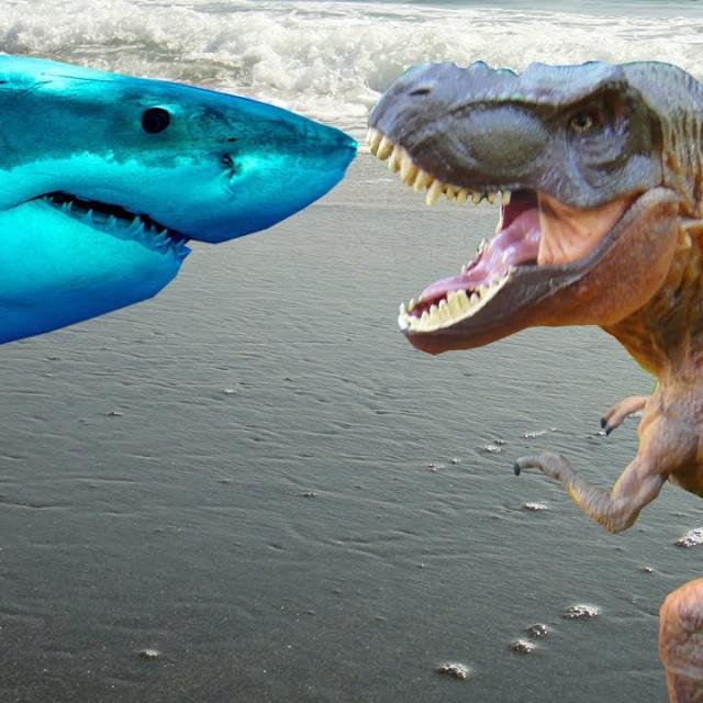 ДИНОЗАВРЫ для детей Спинозавры тираннозавры и священный цветок