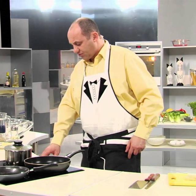 Суп сырный - Простой рецепт приготовления дома