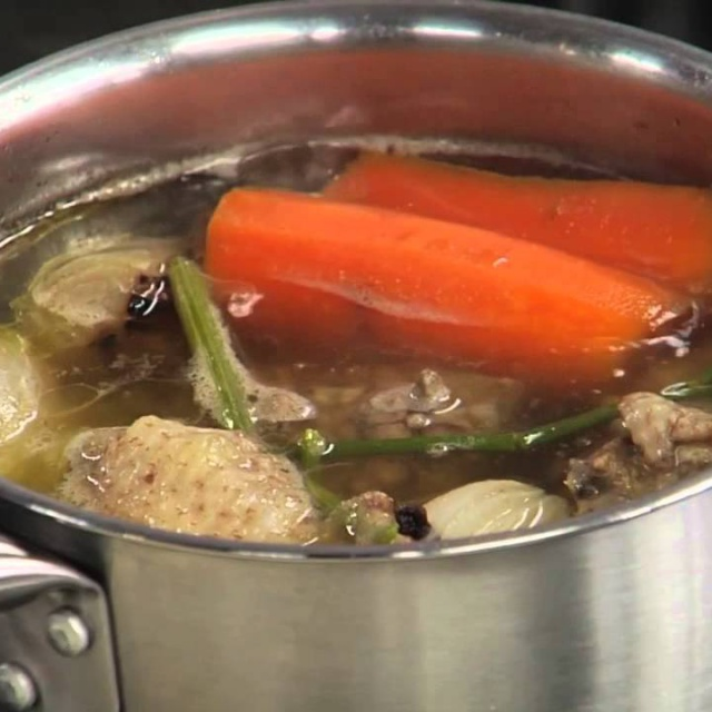 Луковый суп Кухня Франции от Лазрсона Ильи