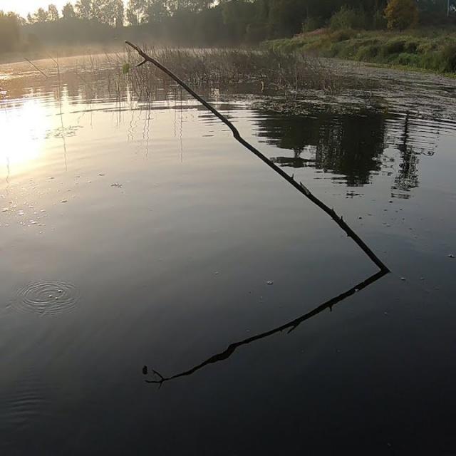 """Рыбалка Осенью """" ЩУКАРИ """" Ловля Щуки на Поставуши и Спиннинг"""