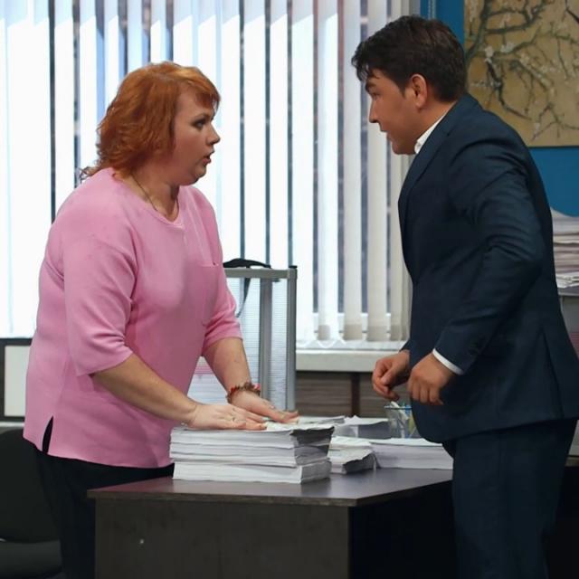 Однажды в России: Фальсификация избирательных бланков
