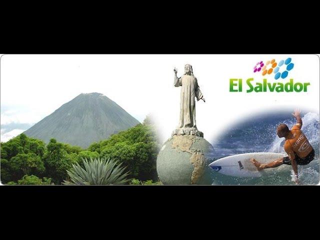 Сальвадор - Земля драгоценностей|Сердце Центральной Америки