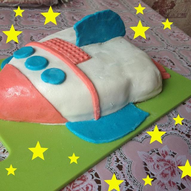 Детский День Рождения дома\торт <strong>детские</strong> ракета\конкурсы