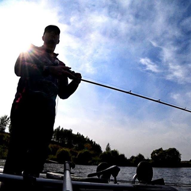Рыбалка на мертвые воблеры