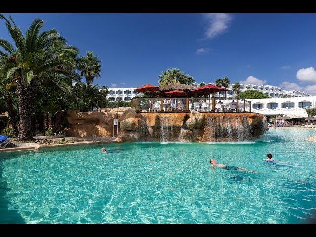 Тунис отели | Sentido Phenicia 4* | All Inclusive | Обзор