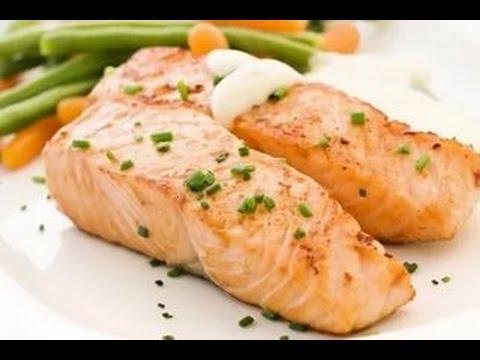 Морскую рыбу можно оставлять с сыринкой / от шеф-повара / Илья Лазерсон / Обед безбрачия