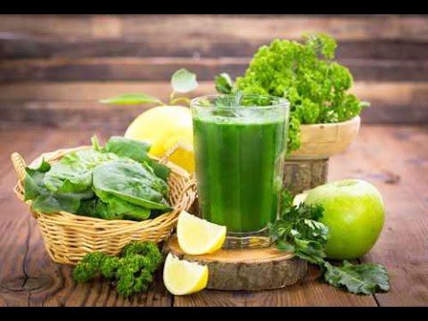 Витаминный смузи