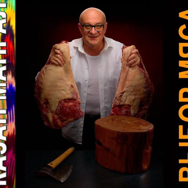 СТАЛИК: Выбор мяса на шашлык!