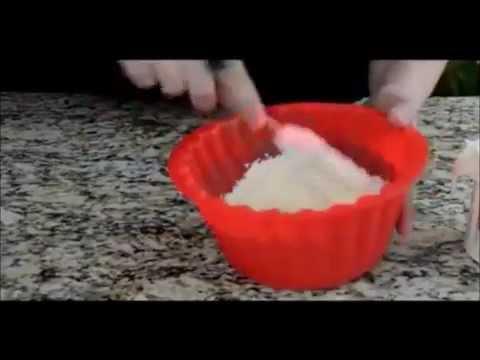 Легко и быстро! Как романтично украсить торт - вкусный сюрприз для любимых (украшение тортов).