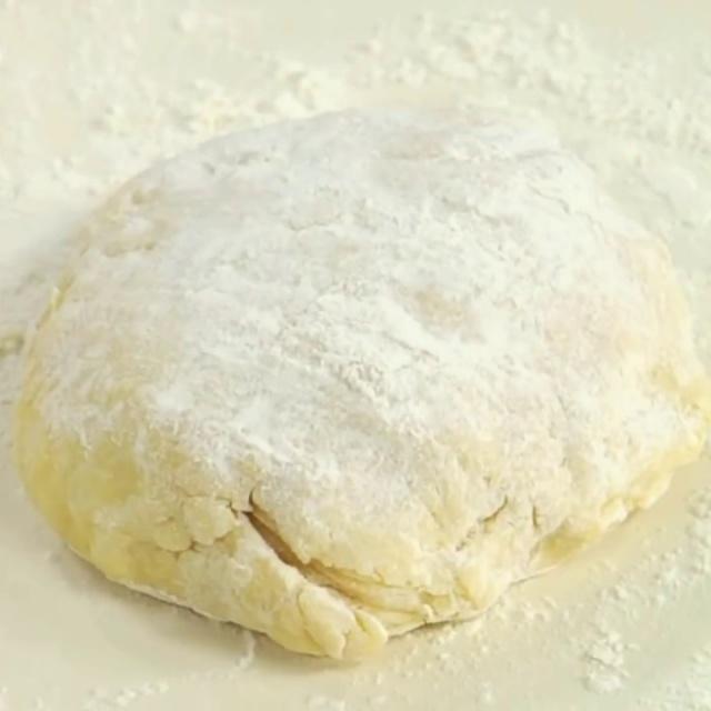 Песочное несладкое тесто | Рецепт Лазерсона Мирового повара