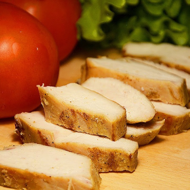 СОЧНАЯ КУРИНАЯ ГРУДКА В ДУХОВКЕ – Cупер рецепт! Как запечь куриную грудку: секреты приготовления!