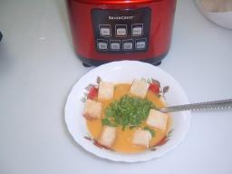 Овощной суп - пюре | Рецепт Маринкины Творинки