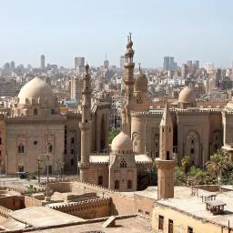 Достопримечательности Египта: Каир Египет: Не увидишь столицу Не узнаешь страну