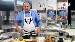 Авторский чесночный суп с сюрпризом/ чешская кухня / шеф-повар  Обед безбрачия