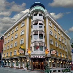 Лучшие отели Турции: Стамбул: 4 звезды: Какой турецкий отель выбрать