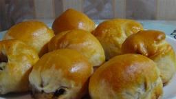 Светлана Чернова -  Пирожки-малышки обалденно вкусные  (Cakes-baby)