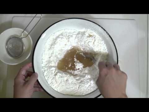 Мастика домашнего приготовления