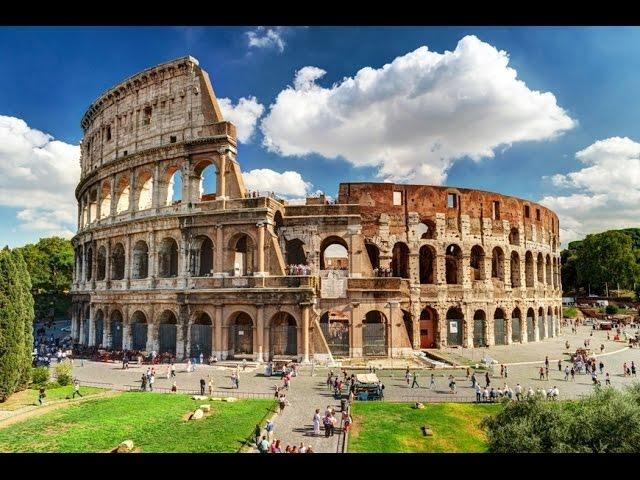 Рим Общие сведения