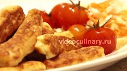 Картофельные палочки - Рецепт Бабушки Эммы
