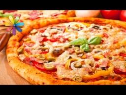 Тыквенная пицца – Все буде добре.