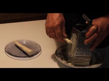 Как сделать хрен в домашних условиях. Рецепт приготовления хрена без уксуса..