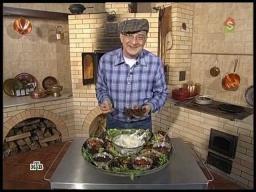 Ханкишиев Утка в дровяной печи - Видео рецепт