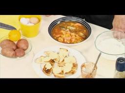 Французская уха (Буйабес) рецепт от шеф-повара /  Илья Лазерсон / Обед безбрачия