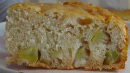 Яблочный пирог - бюджетный рецепт Светланы Черновой