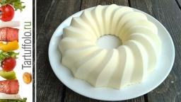 Торт Облако без Выпечки | Рецепт  Алены Митрофановой