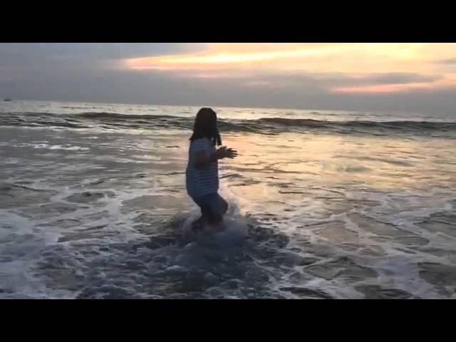 Отдых в Индии/Гоа/море