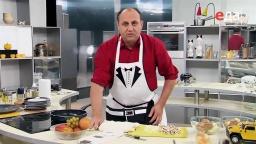 Как правильно жарить овощи мастер-класс от шеф-повара / Илья Лазерсон