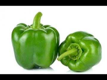 Зелёный ПЕРЕЦ ДЕШЕВЛЕ красного/Илья Лазерсон Мировой повар