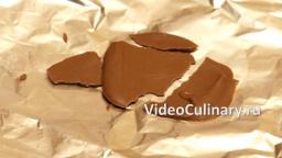 Темперирование шоколада - рецепт Бабушки Эммы