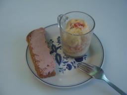 Быстрый завтрак   Рецепт Маринкины Творинки