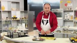 Правильный размер нарезки продуктов для супа мастер-класс от шеф-повара / Илья Лазерсон